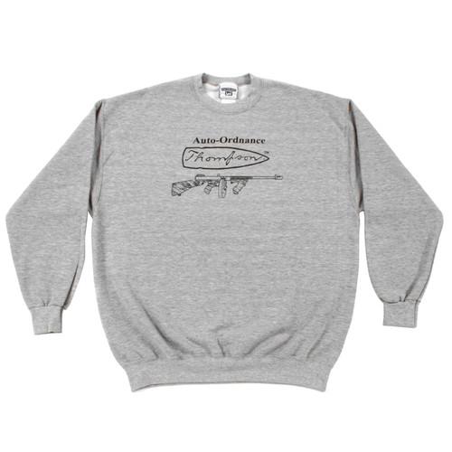 Thompson Sweatshirt Athletic Heather