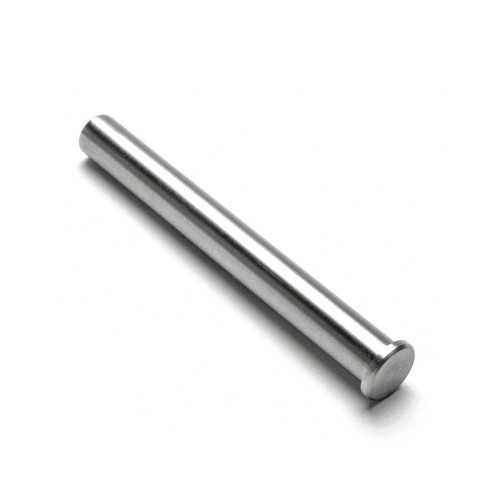 Stainless Steel Guide Rod, TP45
