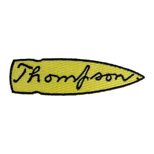 Thompson Patch