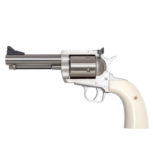 BFR, .44 Magnum Revolver, Stainless Steel