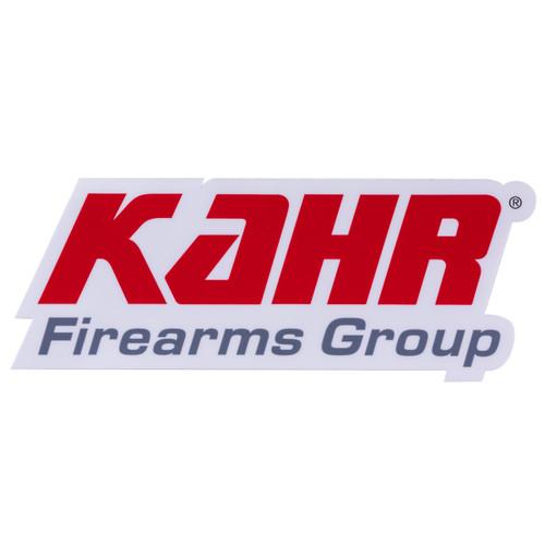 Sticker Kahr Firearms Group