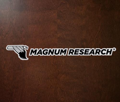 Sticker Magnum Research