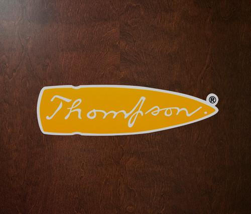 Sticker Thompson