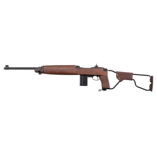 M1 Carbine, Paratrooper Folding stock, Matte Black Finish w/ 15rd Magazine