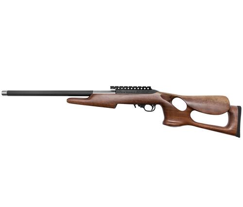 .22WMR Barracuda American Black Walnut Rifle (MLR22WMBW)