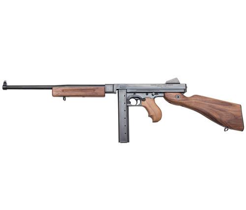 M1 Lightweight Carbine,  9mm, Aluminum frame and receiver