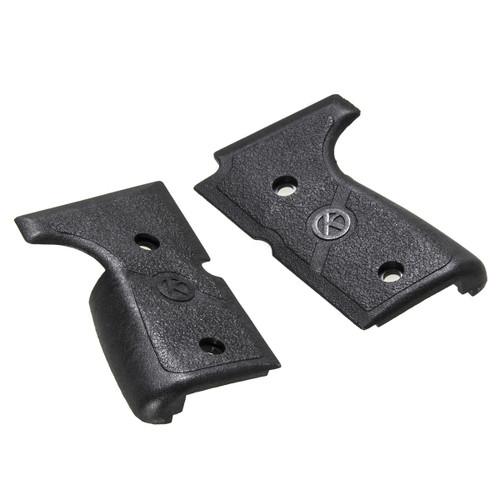 MK40, MK9 Grips - Nylon, Set