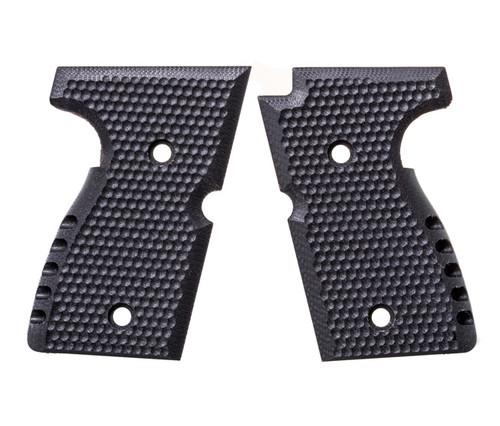 G10 Grips for MK9/MK40,Black