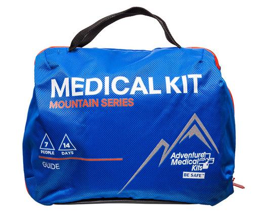 Mountain Guide Kit