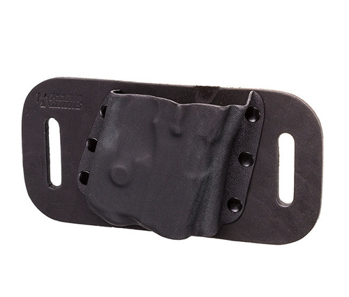 Cross Breed Snap Slide PM9/40TLR6, Black, Right Hand