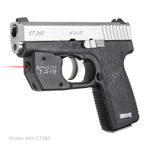 ArmaLaser Sight, Red, P380, CW380, CT380