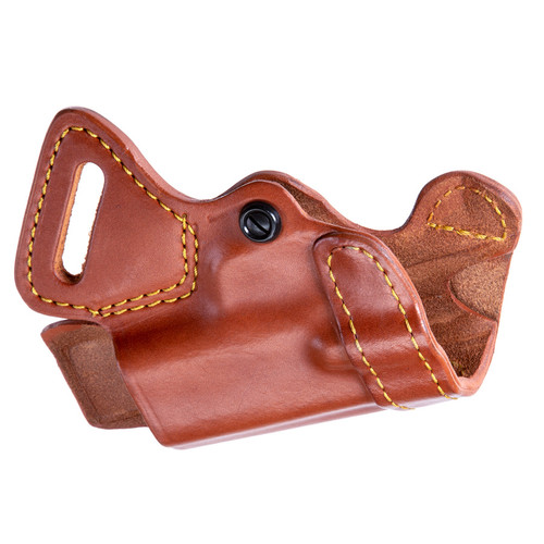 Gould & Goodrich Small of Back Holster, TP9, Right Hand