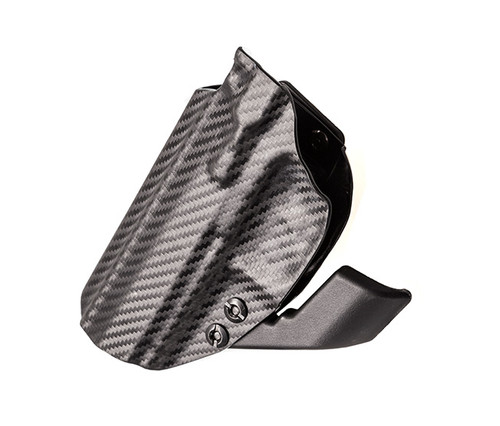 Baby  Eagle 3 Kydex In Waist Band Holster Full Size Steel Frame