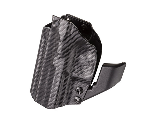 Baby Eagle 3 Kydex In Waist Band Holster Semi Compact Size, Polymer Frame