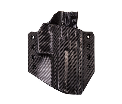 Baby Eagle 3 Kydex Outside Waist Band Holster Polymer