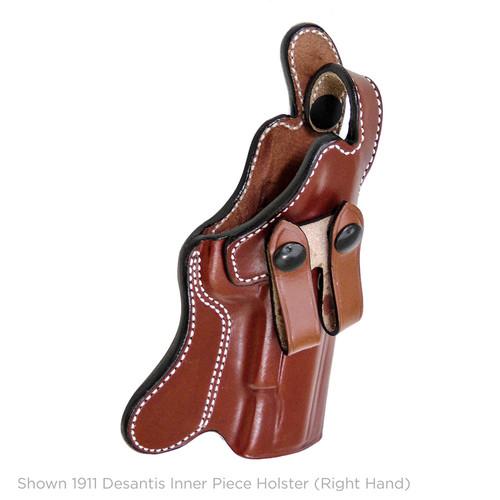 1911 Desantis Inner Piece Holster, Left Hand
