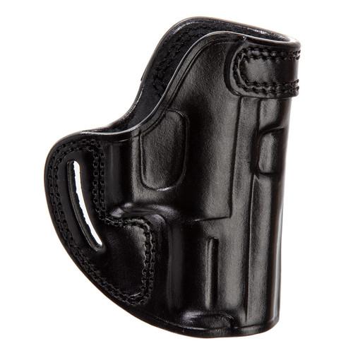 Scabbard Belt Holster for Baby Eagle Polymer Frame-Black