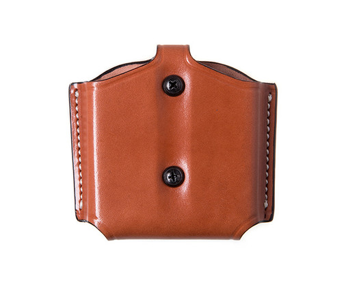 Master's Double Mag Case .45 Brown