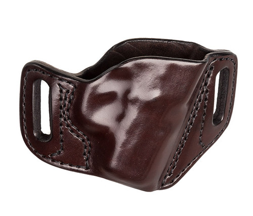 """Kahr CT380 Cuban Brown, Outside Waist Band, Right Hand 1 1/2"""""""