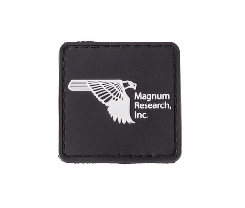 Magnum Research Rubber Patch