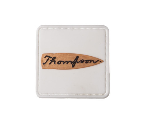 Thompson Rubber Patch