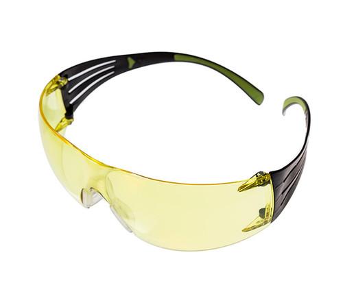 Peltor 400 Eye Protection, Amber