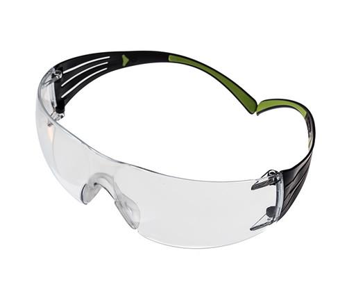 Peltor 400 Eye Protection, Clear
