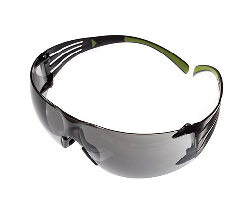 Peltor 400 Eye Protection, Grey
