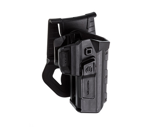 Active Retention Holster for 1911, Black Right Hand