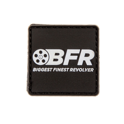 Magnum Research BFR Rubber Patch