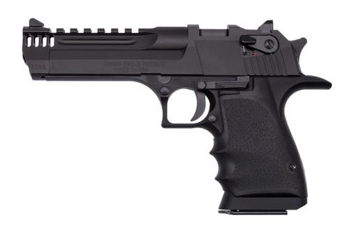 "Desert Eagle Pistol, L5, 5"" Barrel with Integral Muzzle Brake, NY OKAY"
