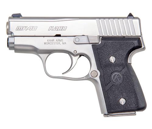 MK40, Elite, Polished Stainless Steel Slide, CA Approved