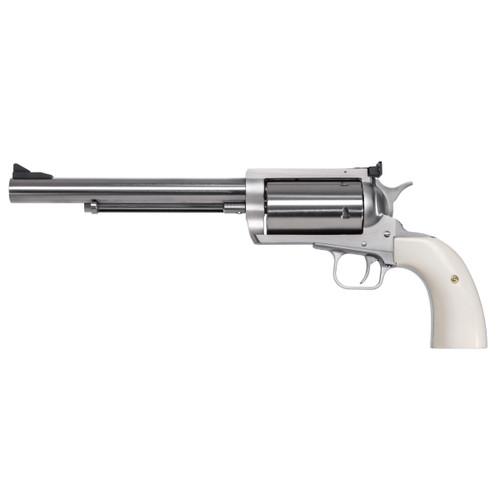 """BFR, .450 Marlin Revolver, 10"""" Barrel, Stainless Steel"""