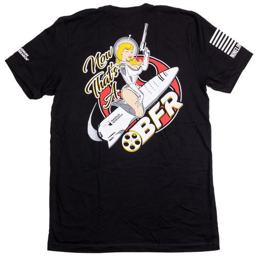 Magnum Research BFR Rocket Girl T-Shirt