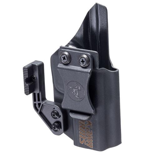 Kahr 9mm & .40 S&W Universal Kydex In Waist Band Holster