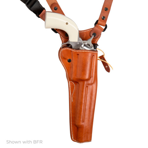 """The Guide's Choice Chest Holster for BFR Long Cylinder 7.5"""""""