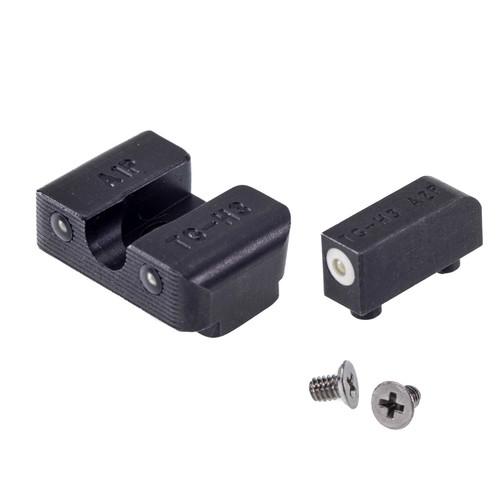 Night Sight Kit, Truglo Tritium PRO, CM, CW, CT, S Series EXCEPT 380ACP