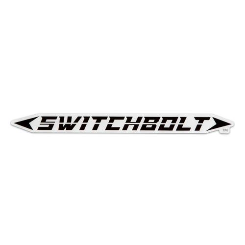 Switchbolt Sticker