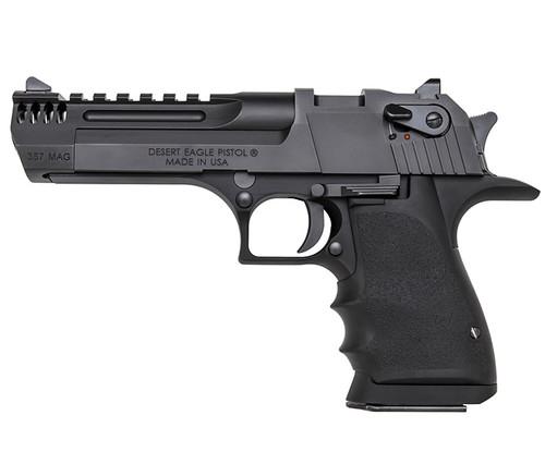 Desert Eagle, .357 Magnum, Black, L5, NY OKAY