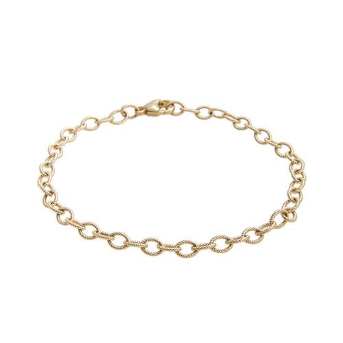 "7.5"" Charm Bracelet"