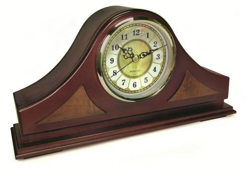PS Products Mantle Concealment Clock