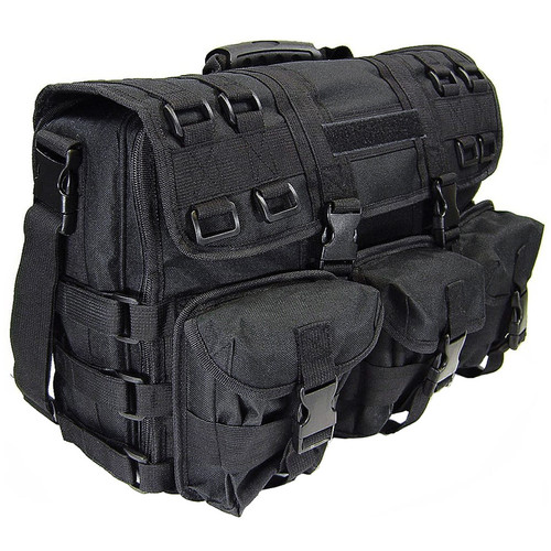 PS Products Overnight Bag w/ Handgun Concealment