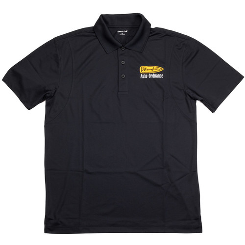 Thompson Polo Shirt (A-PS-SS)