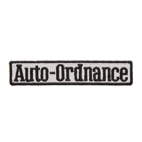 Auto-Ordnance Patch