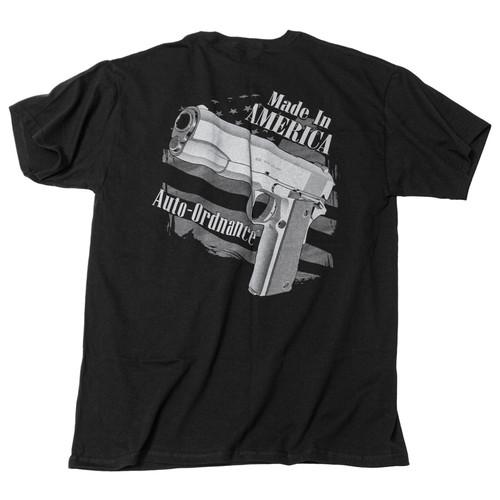 1911 Pistol T-Shirt (A-TSEX1911)