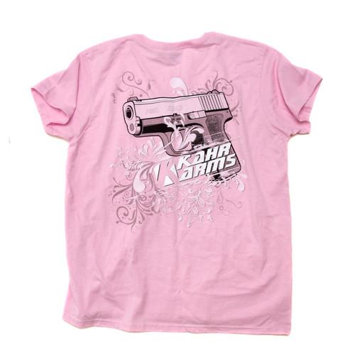Kahr Pink PM9 T-shirt
