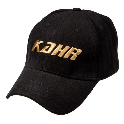 KAHR Black Cap