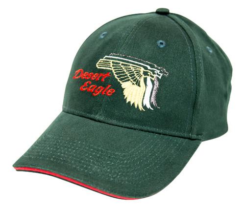 Desert Eagle Cap, Green