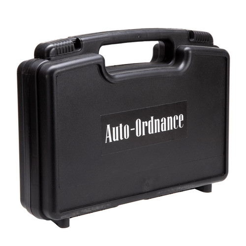 AO1911/1911TC Auto-Ordnance Storage Case