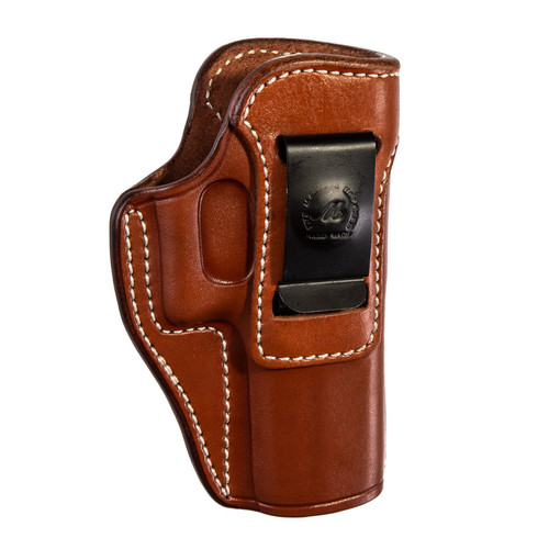 Baby Eagle Leather In Waist Band Holster, Steel Frame